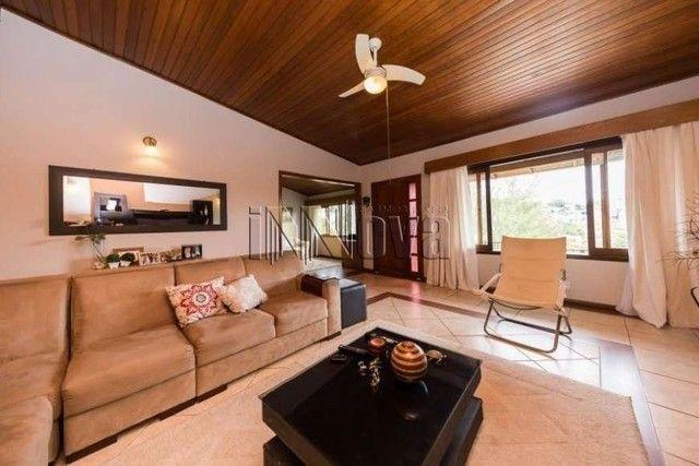 Casa à venda com 3 dormitórios em Chácara das pedras, Porto alegre cod:5611 - Foto 4