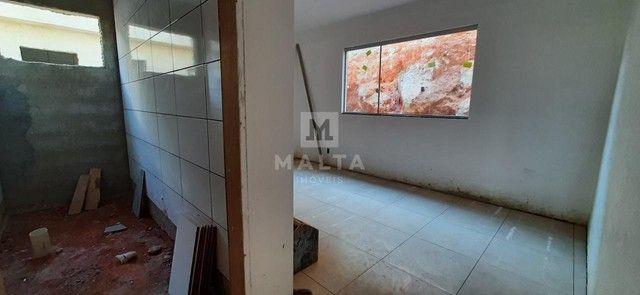 Casa à venda, 3 quartos, 1 suíte, 3 vagas, Santa rosa - Sarzedo/MG - Foto 9