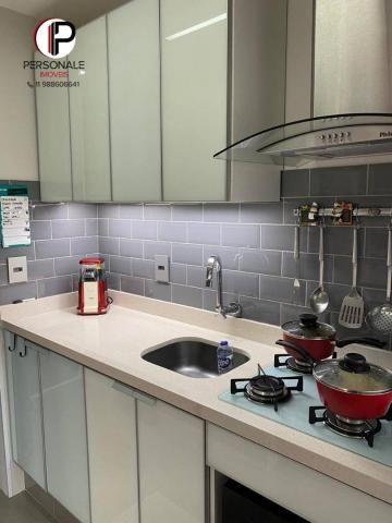 Apartamento Duplex à venda, 48 m² - Morumbi - São Paulo/SP - Foto 16