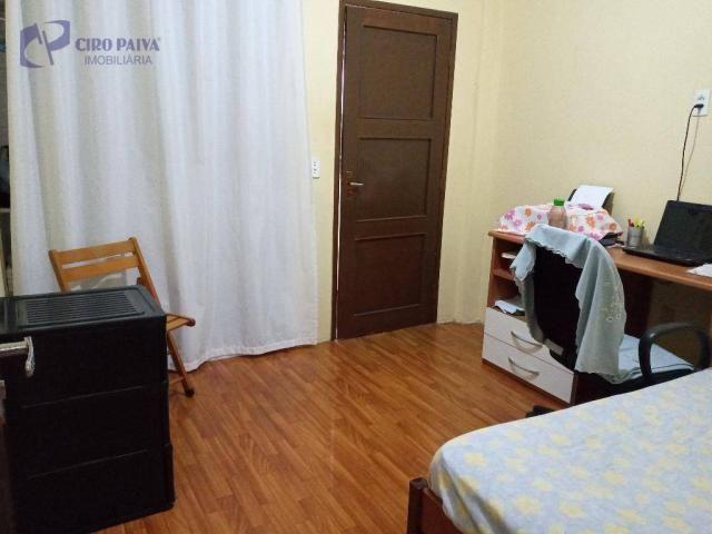 Apartamento com 2 dormitórios à venda, 82 m² por R$ 250.000,00 - Amadeu Furtado - Fortalez - Foto 11