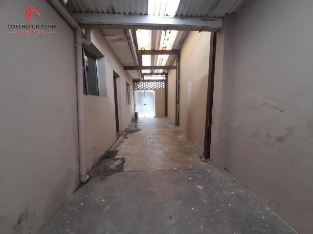 Casa para alugar com 4 dormitórios em Olímpico, São caetano do sul cod:4597 - Foto 11