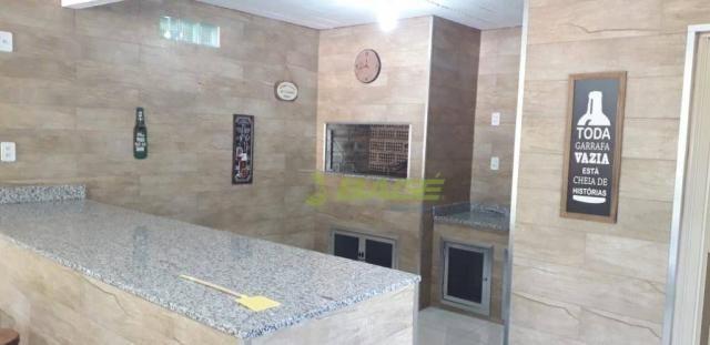 Casa com 3 dormitórios à venda. - Foto 17