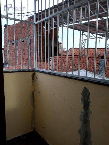 Apartamento com 2 dormitórios à venda, 82 m² por R$ 250.000,00 - Amadeu Furtado - Fortalez - Foto 19