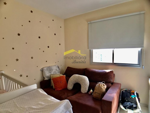 Apartamento à venda, 3 quartos, 1 suíte, 2 vagas, Estoril - Belo Horizonte/MG - Foto 14