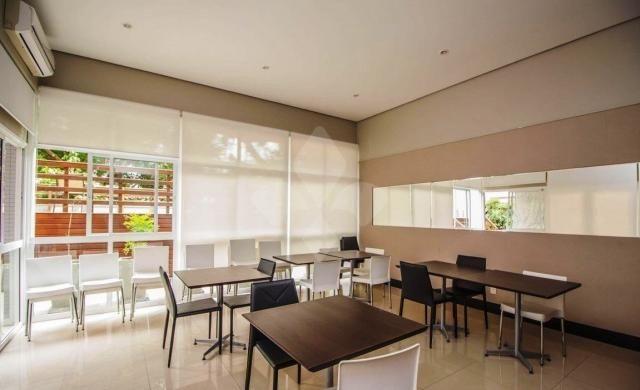 Apartamento à venda com 3 dormitórios em Petrópolis, Porto alegre cod:8966 - Foto 17