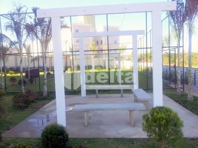 Apartamento à venda com 2 dormitórios em Shopping park, Uberlandia cod:33306 - Foto 2
