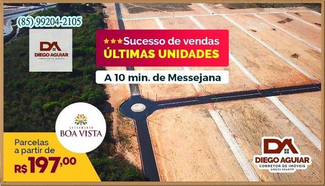 Boa Vista Loteamento %¨&*( - Foto 2