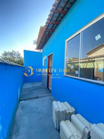 Ca/Casa a venda com ótima localização em Unamar - Cabo Frio.    - Foto 19