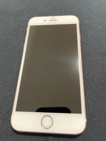 iPhone 6s 64Gb Rose Gold - Foto 3