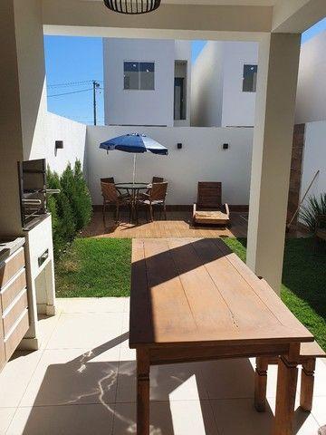 Casas com 3 qts sendo um suíte em condomínio fechado!!! - Foto 7