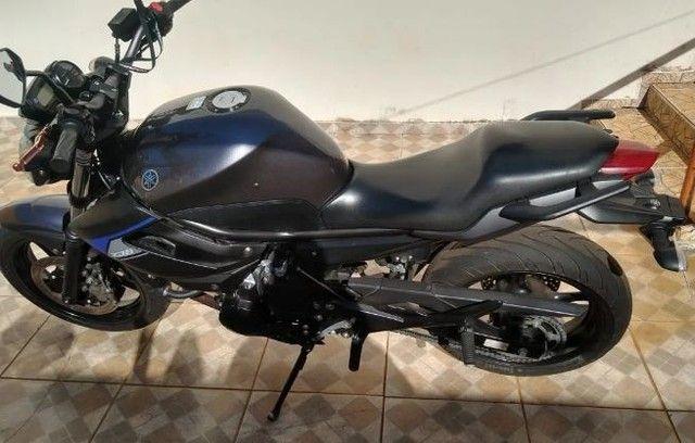 Yamaha xj6 2013 - Foto 4