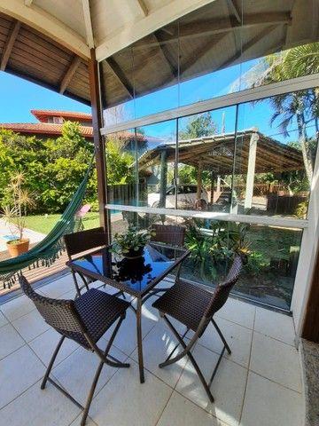 Casa a venda, com 3 quartos, em condomínio fechado. Lagoa da Conceição, Florianópolis/SC. - Foto 14