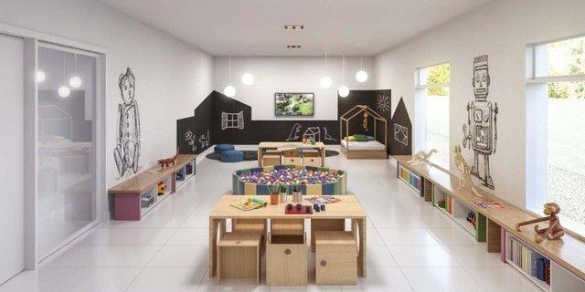 Apartamento NOVO nunca habitado, financia. Entrega Abril 2021. - Foto 5