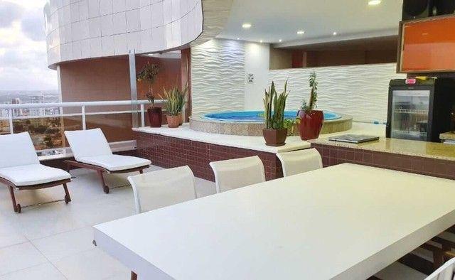 (EXR.54442) Cobertura à venda no Dionísio Torres de 300m² com 3 quartos - Foto 4
