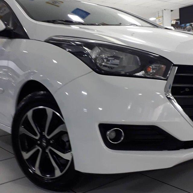 Hyundai Hb20 Automático 2018 - Foto 6