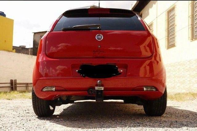 Fiat Punto 1.4 mega feirão 20/04 - Foto 4