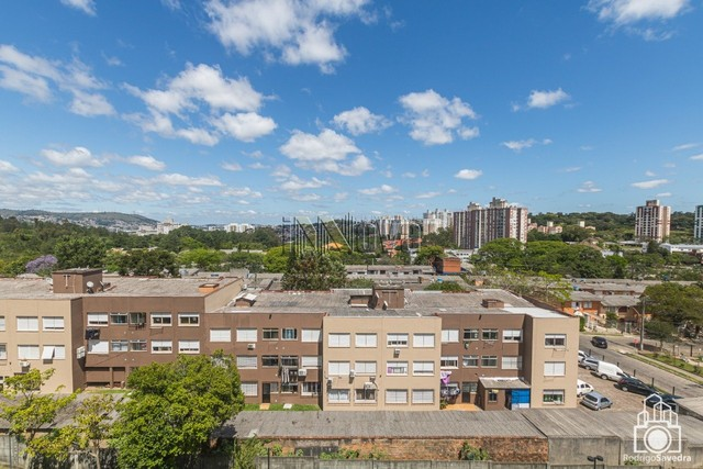Apartamento à venda com 3 dormitórios em Protásio alves, Porto alegre cod:5820 - Foto 13