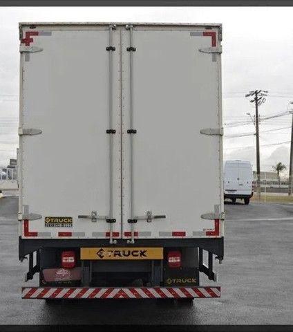 Delivery 11.180 Prime Com Baú Sider<br><br> - Foto 2