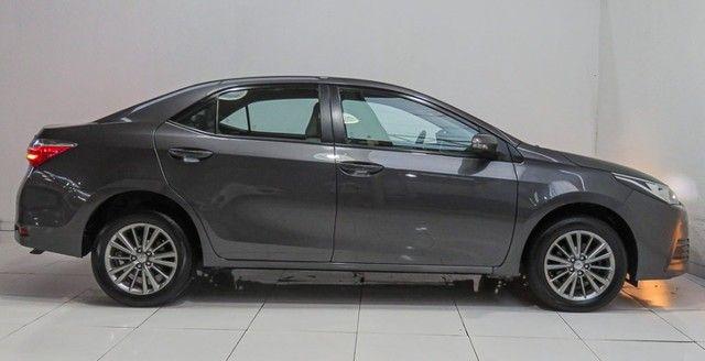 Toyota Corolla 1.8 GLI Upper Flex Automático 2018/2018 - Foto 4