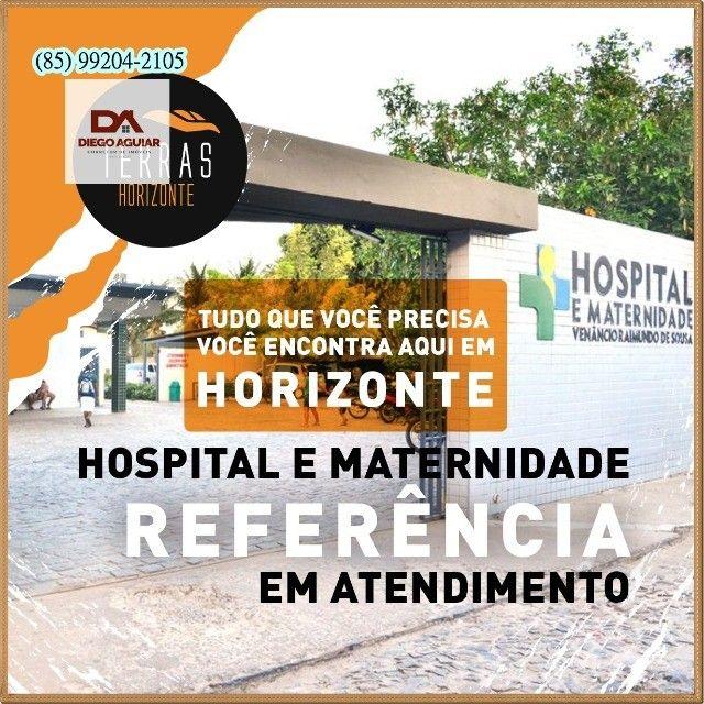 Terras Horizonte Loteamento %¨&*( - Foto 4