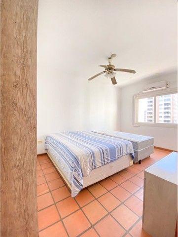 Lindo Apartamento Mobiliado junto as 4 Praças em Torres, 400mts do Mar. - Foto 15