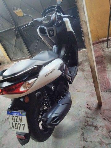 Vendo nova está moto yamara
