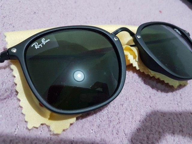 Óculos Ray Ban Ferrari - Foto 4