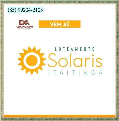Loteamento Solaris em Itaitinga %$# - Foto 2