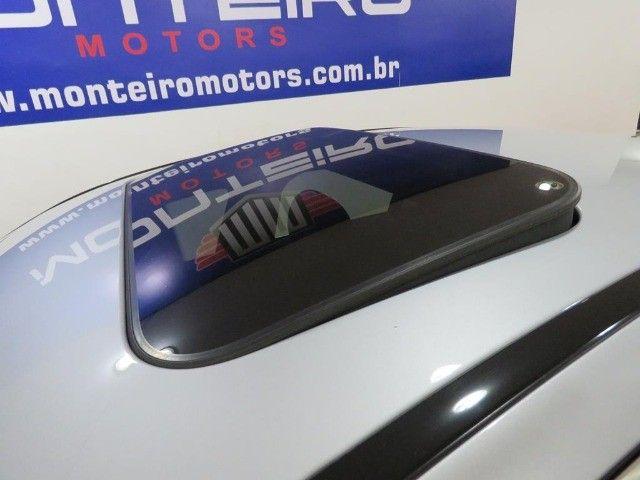 Mercedes-Benz C 250 2.0 CGI Sport Turbo Aut Top de Linha C/ Teto Solar 73.600 Km - Foto 6