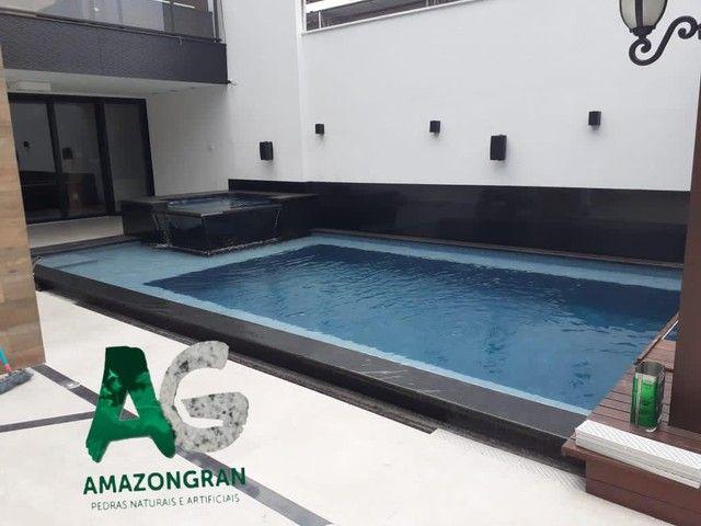 Amazongran marmores e granitos, pisos e revestimentos. - Foto 2
