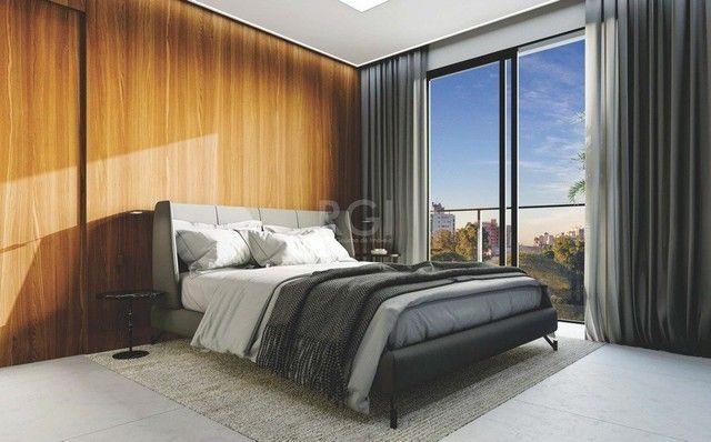 Apartamento à venda com 3 dormitórios em Santa cecília, Porto alegre cod:AR100 - Foto 11