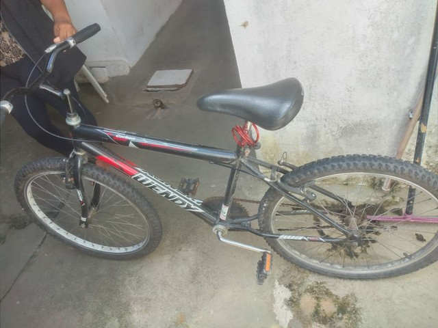 Vendo bike zelada - Foto 3
