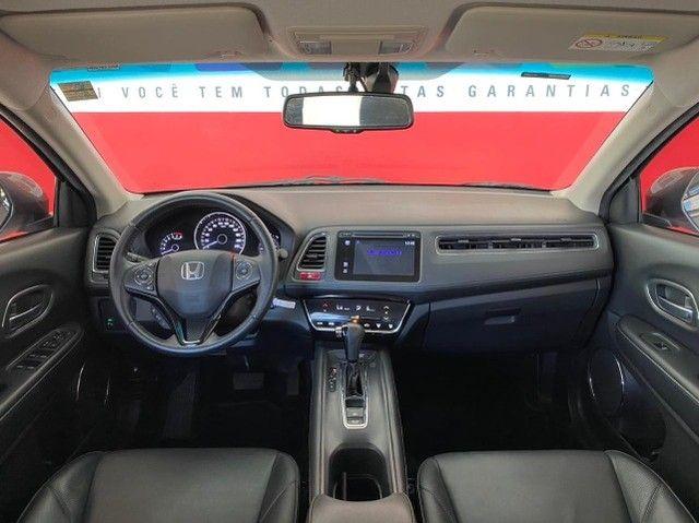 HR-V Touring 2018 - Foto 5