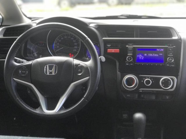 Honda Fit EX/S/EX 1.5 16V - Foto 12
