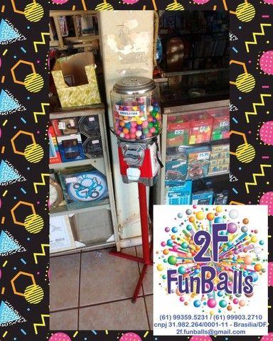 Instale UMA Vending Machine!! => Muito MAIS -> L.U.C.R.O.S -> PARA -> SUA -> LOJA! - Foto 6