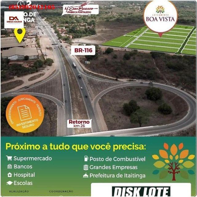 %% Loteamento Boa Vista %% ## - Foto 17