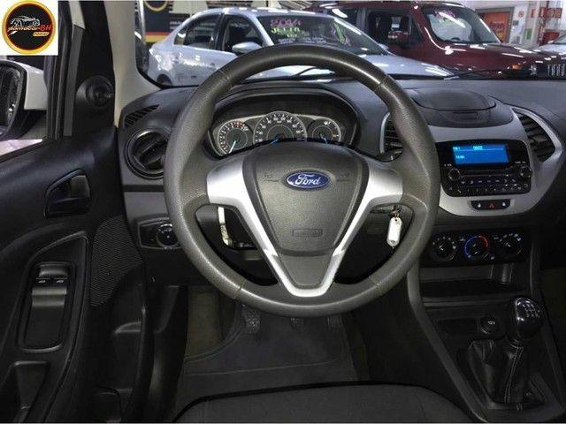 Ford KA SE 1.0 HA 2020 - Foto 8