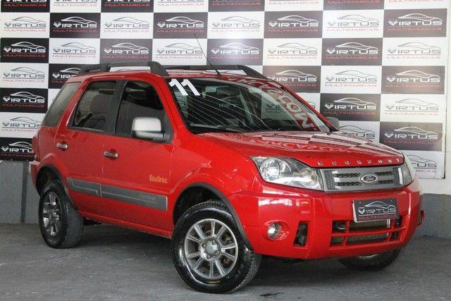 Ford EcoSport Ecosport XLT Freestyle 1.6 (Flex)
