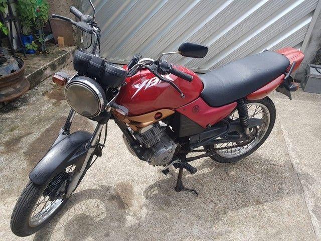 Ybr 125