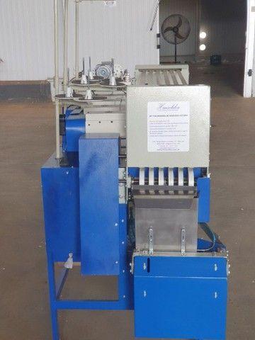 Máquina de estopa  - Foto 2