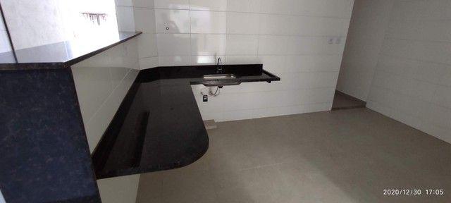 Apto Bairro Cidade Nova. A228. 78 m²,Sacada , 2 qts/suíte, piso porc. Valor 180 mil - Foto 13