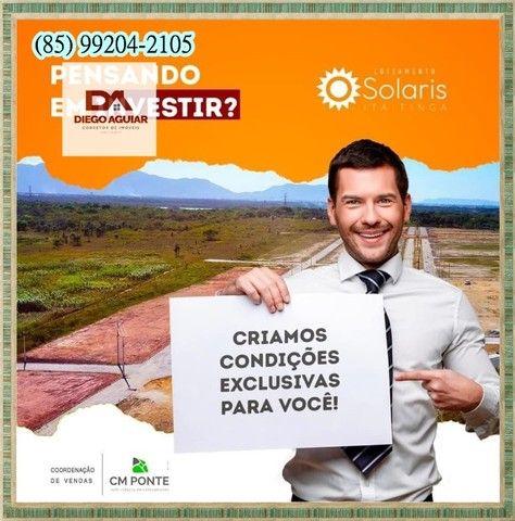 Loteamento Solaris em Itaitinga %$# - Foto 7