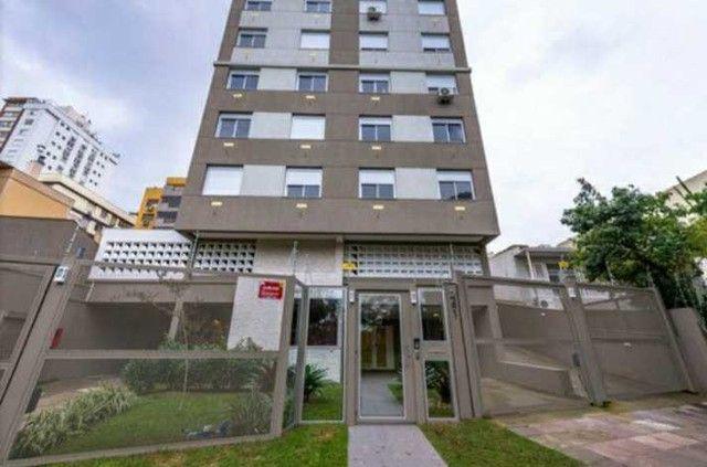 Apartamento à venda com 3 dormitórios em Petrópolis, Porto alegre cod:171214