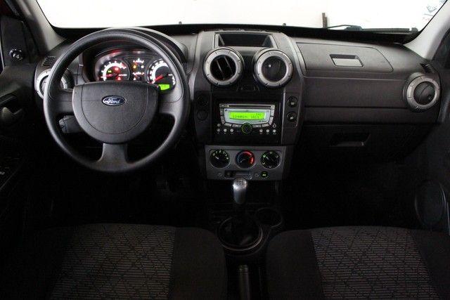 Ford EcoSport Ecosport XLT Freestyle 1.6 (Flex) - Foto 6