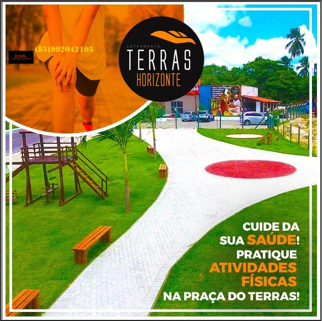 Investimento de alto padrão >> Terras Horizonte > - Foto 12