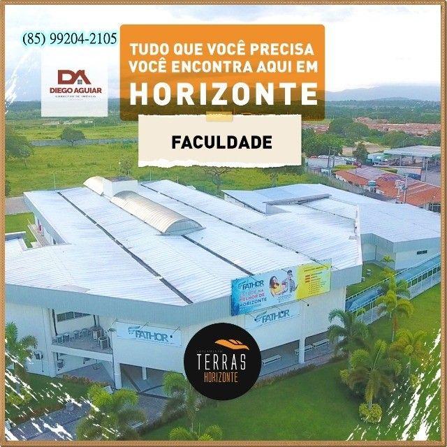 Terras Horizonte Loteamento %¨&*( - Foto 8