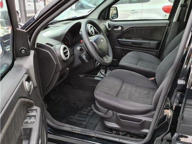Ford Ecosport 2008 2.0 xlt 16v gasolina 4p automático - Foto 8