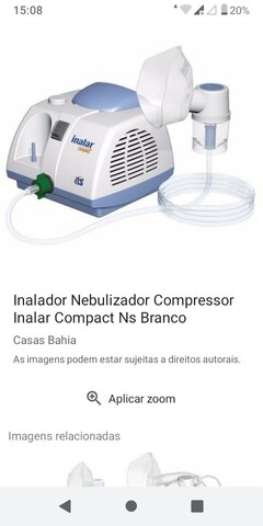 Nebulizador+liquido  - Foto 2