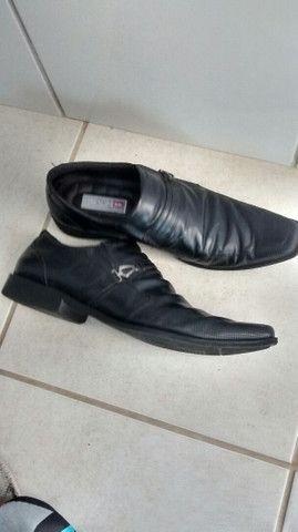 Sapato Social Ferracini - Foto 4