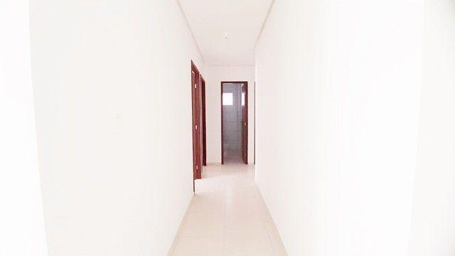 Apto c/ 03 quartos c/ elevador e área de lazer próximo à Unipê - Foto 10